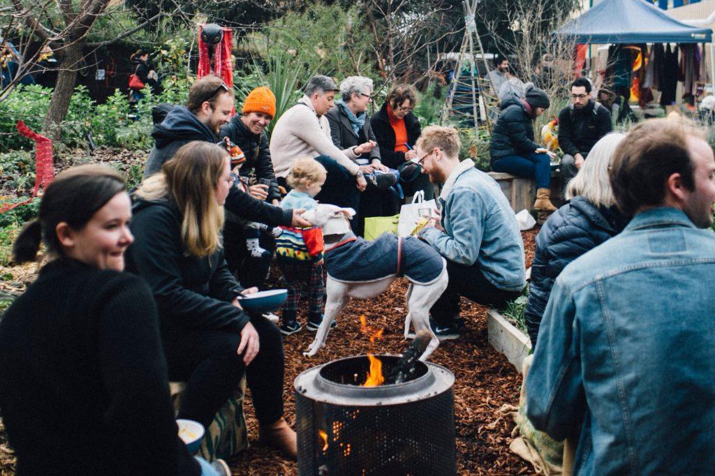 SEEDs - Bringing people together